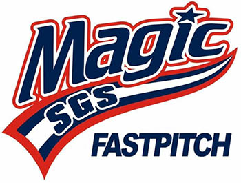 SGS Magic Fastpitch Softball